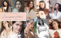 Queens of Star Magic: The catalogue portraits of your favorite Kapamilya actresses!
