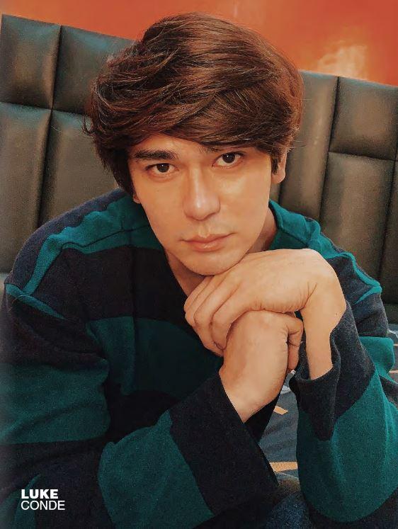 Luke Conde