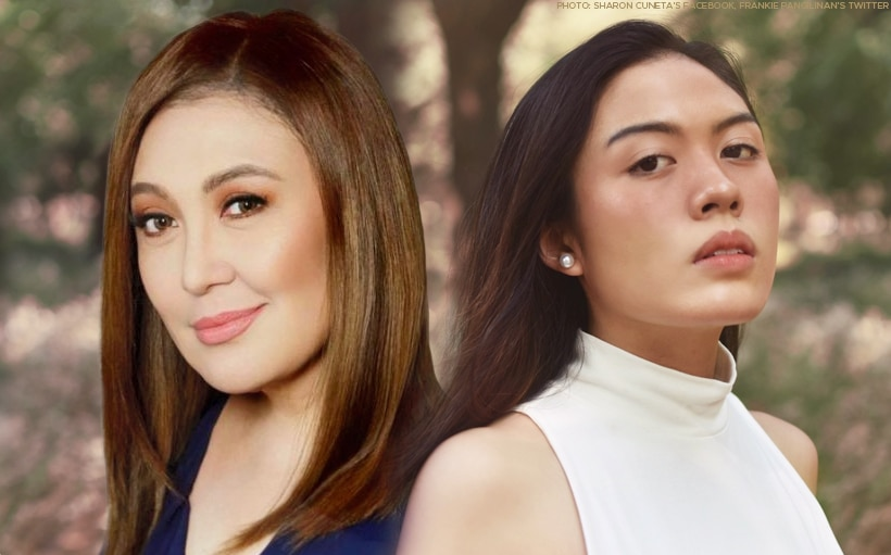 Sharon Cuneta breaks down as she reveals the emotional turmoil brought by the issue to their family