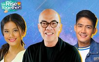 This week on 'We Rise Together': Ylona talks about her new music, Tito Boy shares motivational words + more!