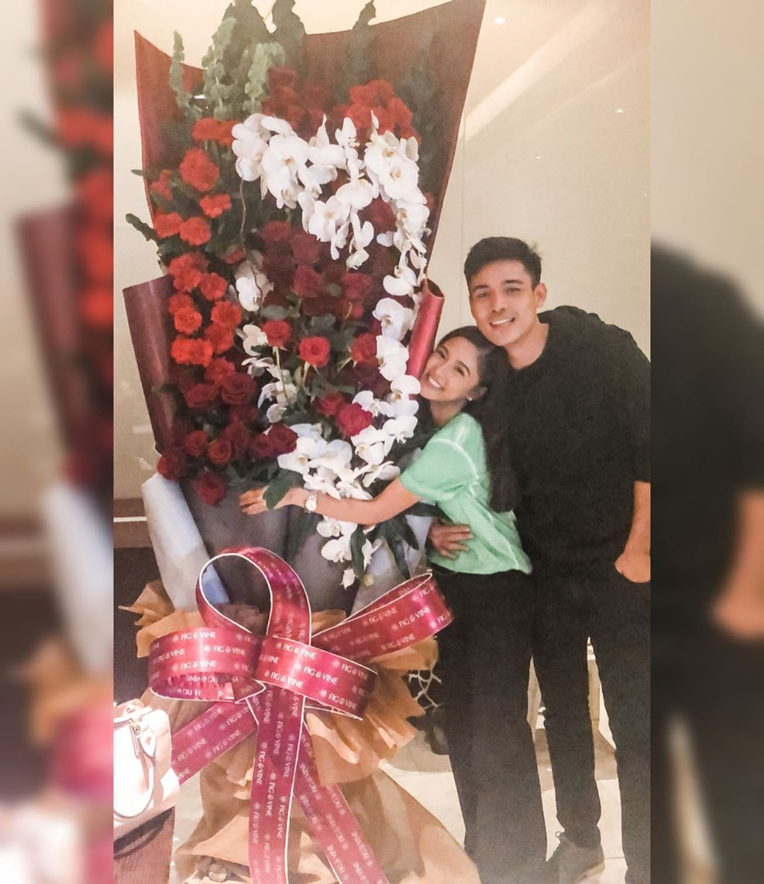 All the times Xian Lim was the best boyfriend to Kim Chiu!