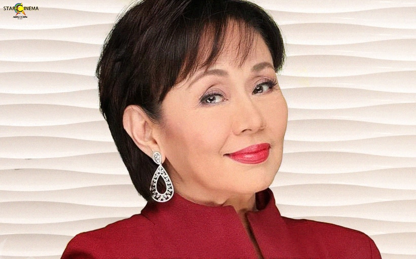 Vilma Santos on the rejection of ABS-CBN's franchise bid: 'This is something unusual'
