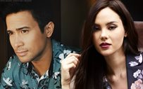 Sam Milby defends girlfriend Catriona Gray from 'false accusations'