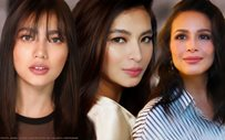 Angel Locsin meets with Jane De Leon, virtually!