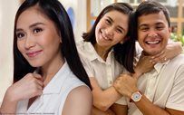 IN PHOTOS: Sarah Geronimo's life as a wife!