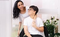 Maymay and Edward finally reunite after four months!