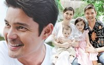 PHOTOS: Dingdong Dantes' most pogi daddy moments!