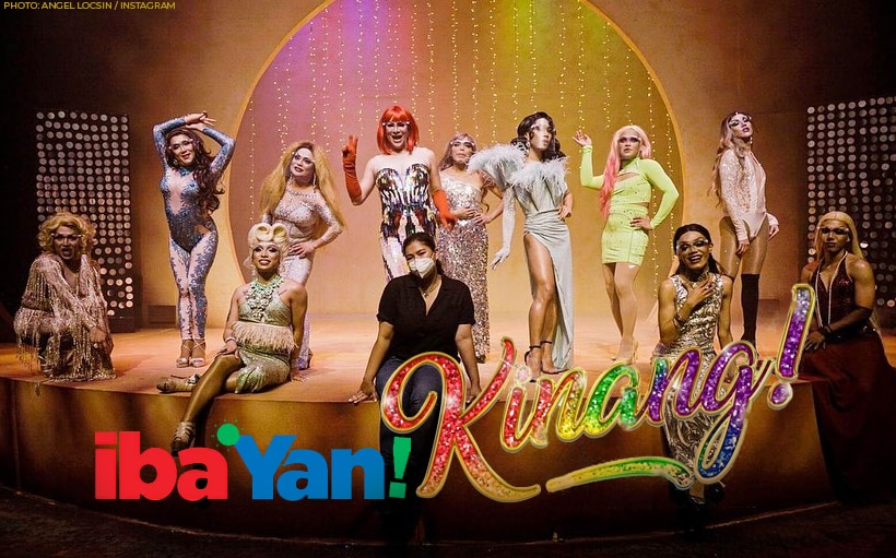 'Iba 'Yan' to hold a virtual benefit concert for displaced LGBTQ+ entertainers