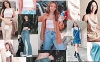 5 celebrity OOTDs you can cop for less