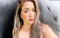 Angeline Quinto recalls almost getting into a fistfight for an action star