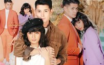 IN PHOTOS: Pat Sugui and Aeriel Garcia's K-drama-themed engagement shoot