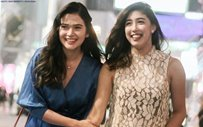 'Go and be happy, my Bely': Dani Barretto shares emotional moment with Bela Padilla
