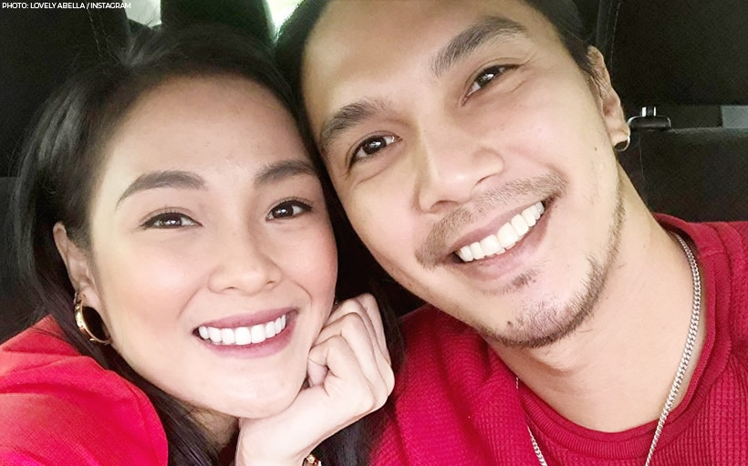 LOOK: Lovely Abella shares new home with husband