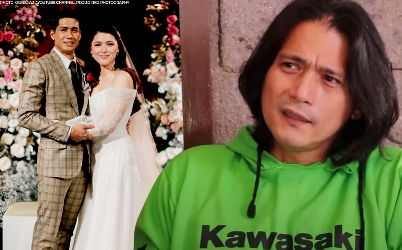Kylie Padilla speaks up following father Robin's confirmation about her breakup with Aljur Abrenica