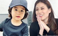 Toni Gonzaga opens up about dealing with son Seve's fame