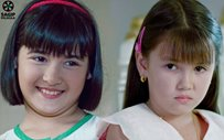 Camille Prats recalls having to memorize her lines on the spot for 'Ang Pulubi at ang Prinsesa'