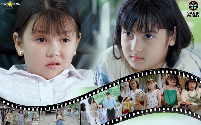 PHOTOS: Cuteness overload in 'Ang Pulubi at ang Prinsesa' restored version