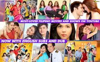 You can now watch these English-subbed films and English-dubbed shows for free!