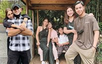 WATCH: Julia goes on a food trip with Gerald, family in Baguio