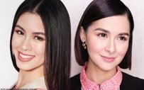 Marian Rivera shows support to Kisses Delavin as a Miss Universe PH bet
