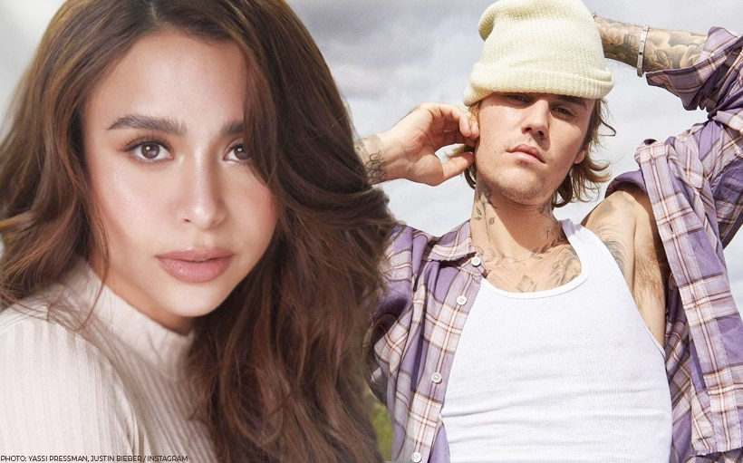 WATCH: This is how close Yassi Pressman got to Justin Bieber in Las Vegas