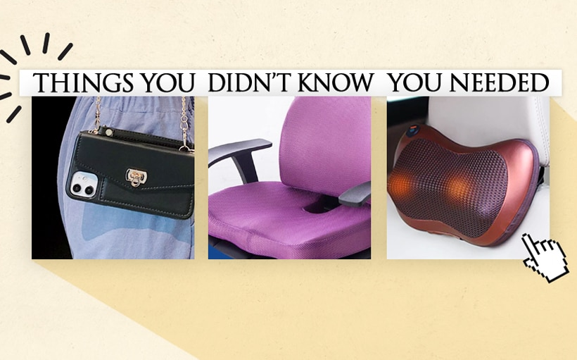 5 useful finds you didn't know you needed