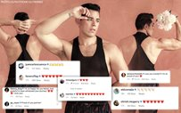 Raymond Gutierrez receives love and support from celeb friends after coming out as gay