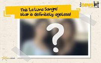 This 'La Luna Sangre' star is definitely ageless!
