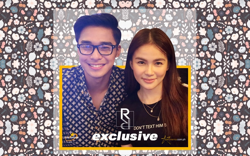 #ReelxReal Exclusive: McLisse reminisces on their first year as love team