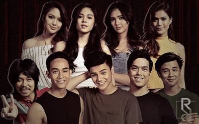 ReelxReal: 'Bloody Crayons' barkada stars in our special teasers!