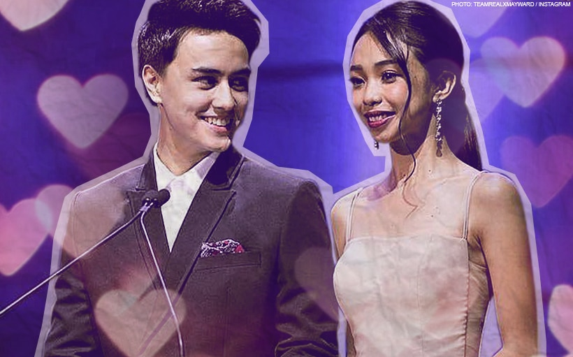 Maymay to Edward: 'All of us love you as who you are'