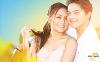 We really can't help but fall in love with KathNiel even more!