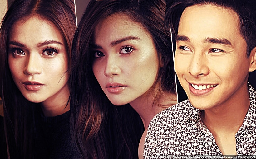 Maris, McCoy answer basher who attacked Elisse