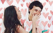 Maymay to Edward: 'You're so lovable'