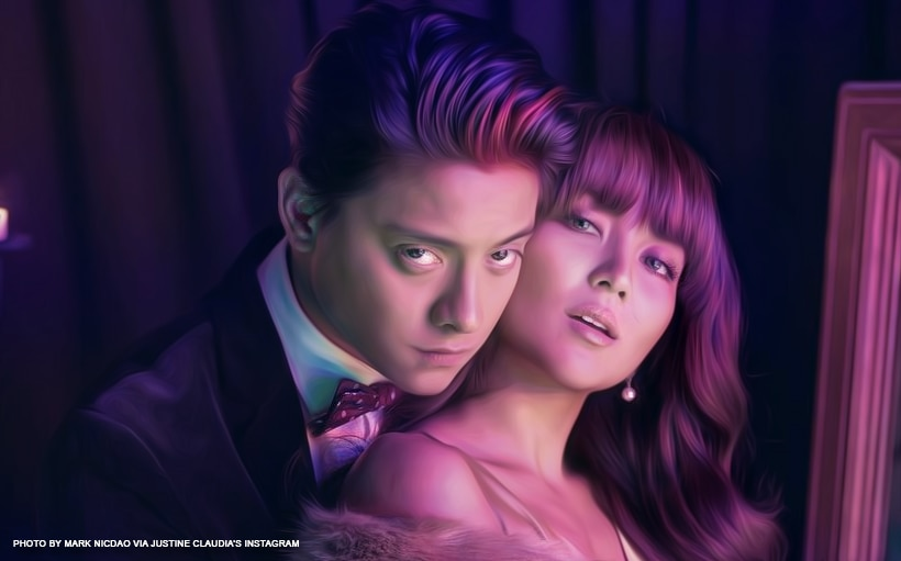 Kathryn, Daniel are unapologetically beautiful!