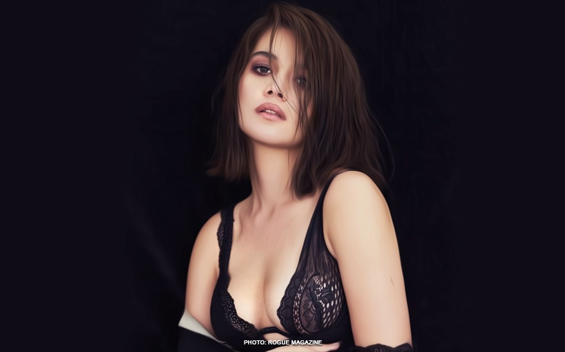Bea alonzo sexy pictures