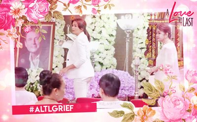 #ALTLGrief Recap: Rest in peace