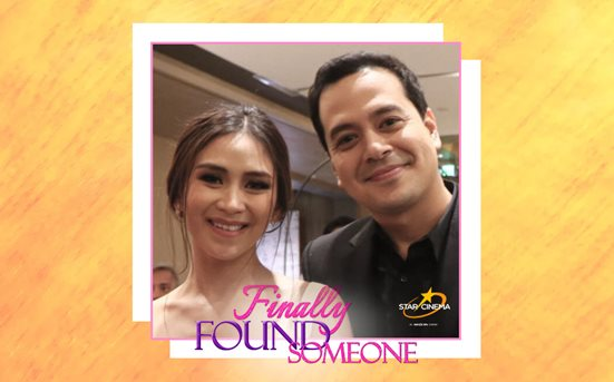 What changed in John Lloyd and Sarah after 4 years?