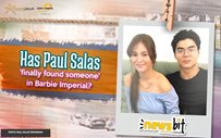 Has Paul Salas 'finally found someone' in Barbie Imperial?