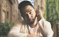 Jed Madela is 40 and proud!