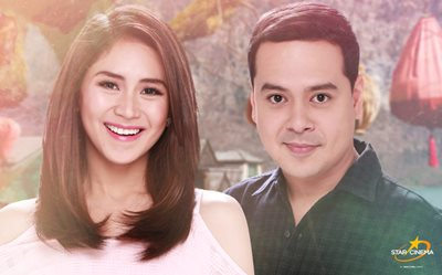John Lloyd and Sarah on always telling the truth, no matter what