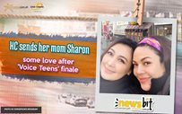 KC sends her mom Sharon some love after 'Voice Teens' finale