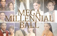 All our favorite looks at the #MEGAMillennialBall