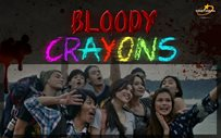 Get ready to play 'Bloody Crayons'