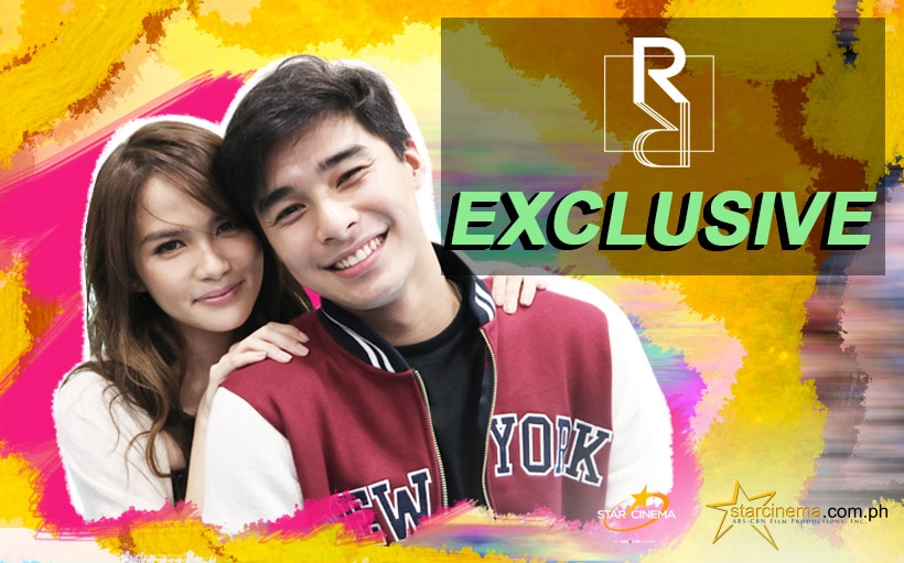 #ReelxReal Exclusive: McLisse talks about being musical