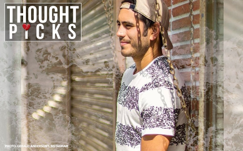 Thought Picks: What success means, according to Gerald Anderson