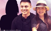 Marvin, may ka-date sa beach; Jolina, NAGREACT!