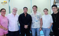 Aga Muhlach returns to the big screen with Star Cinema's 'Seven Sundays'