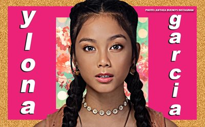5 times Ylona was the wisest 15-year-old on Twitter