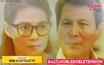 #ALTLNobleDobleTension: An unexpected blessing